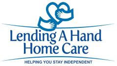 Lending A Hand Home Care